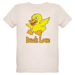 Duck Love T-Shirt