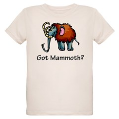 Got Mammoth T-Shirt