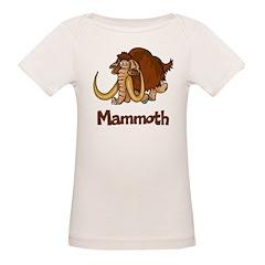 Cute Mammoth Tee