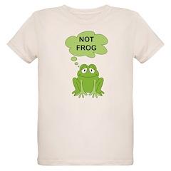 Not Frog T-Shirt