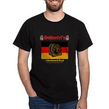 Oderbruch Bock Black T-Shirt