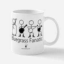 Bluegrass Fanatic Mug