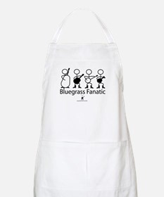 Bluegrass Fanatic Apron