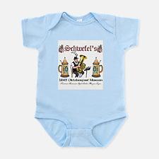 1843 Oktoberfest Infant Creeper