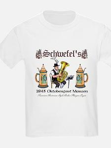 1843 Oktoberfest Kids T-Shirt