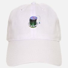Timely storage solutions Baseball Baseball Cap