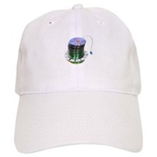 Timely storage solutions Baseball Cap