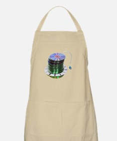 Timely storage solutions Apron
