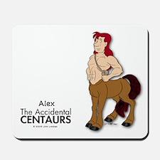 Alex Mousepad