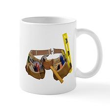 Tool belt Mug