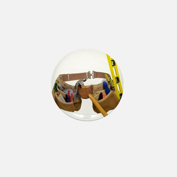 Tool belt Mini Button