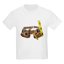 Tool belt T-Shirt
