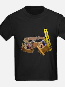 Tool belt T
