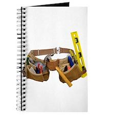 Tool belt Journal