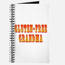 Gluten-Free Grandma Journal