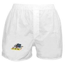 Tools Boxer Shorts