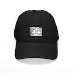 Helmet Pigeons Black Cap