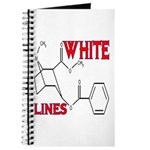 WHITE LINES Journal