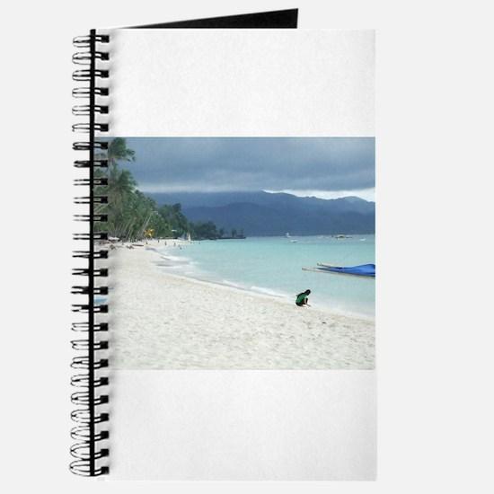 Boracay Island, Philippines Journal