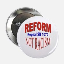 """Funny Immigrant rights 2.25"""" Button"""