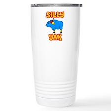 Silly Yak Celiac Travel Mug