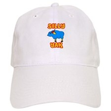 Silly Yak Celiac Baseball Cap