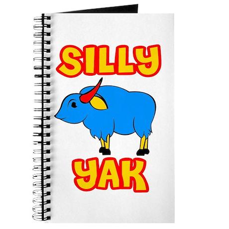 Silly Yak Celiac Journal