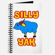 Silly Yak Celiac Journal
