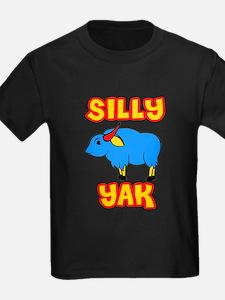 Silly Yak Celiac T
