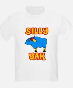 Silly Yak Celiac T-Shirt