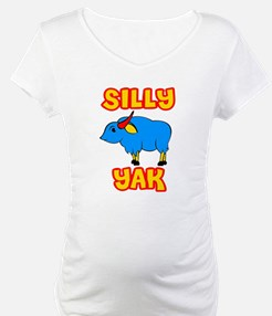 Silly Yak Celiac Shirt