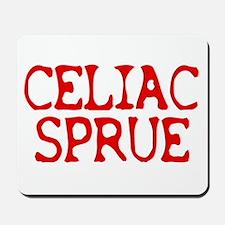 Celiac Sprue Mousepad