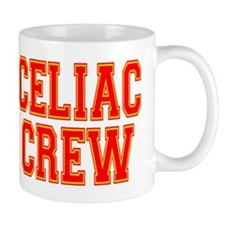 Celiac Crew Mug