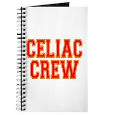 Celiac Crew Journal