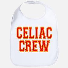Celiac Crew Bib