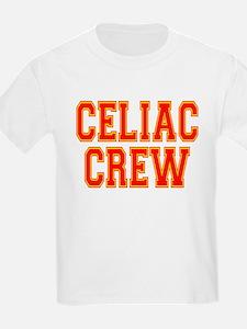 Celiac Crew T-Shirt