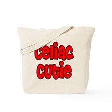 Celiac Cutie Tote Bag