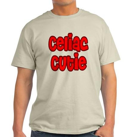Celiac Cutie Light T-Shirt