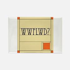 WWFLWD Magnets
