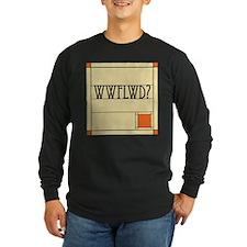 WWFLWD Long Sleeve T-Shirt
