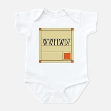 WWFLWD Body Suit