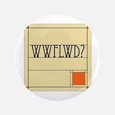 "Unique Arts and crafts 3.5"" Button (100 pack)"