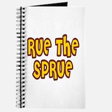 Rue The Sprue Journal
