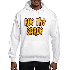 Rue The Sprue Hoodie