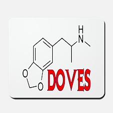 DOVES Mousepad