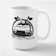 Rocky Mountain DeLoreans Mug