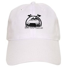 Rocky Mountain DeLoreans Baseball Cap