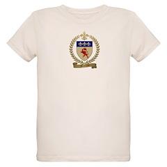 MOREAU Family Crest T-Shirt