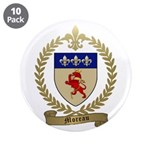 "MOREAU Family Crest 3.5"" Button (10 pack)"