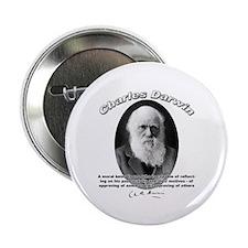 Charles Darwin 05 Button